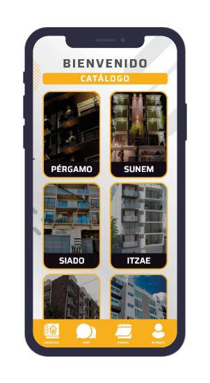 App Inmobiliaria
