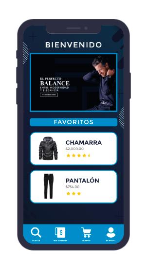 App Man Clothes